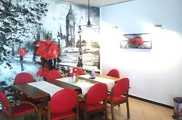 Hotel Restauracja